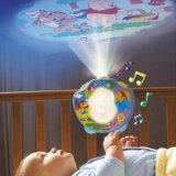 Детский ночник-проектор. Фото 1.