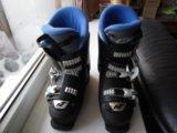 Ботинки горнолыжные детские. Фото 4.