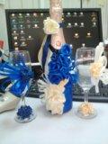 Набор на свадьбу. Фото 1.