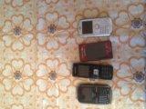 Не рабочие телефоны. Фото 3.