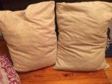 Одеяло и 2ве подушки. Фото 1.