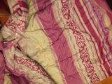 Одеяло и 2ве подушки. Фото 2.