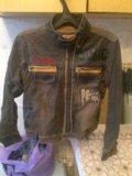 Куртка на мальчика. Фото 1.