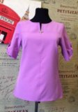 Блуза 44 размер. Фото 1.