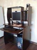 Стол компьютерный. Фото 1.