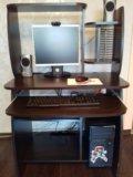 Стол компьютерный. Фото 2.