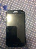 Samsung galaxy grand duos gt-i9082. Фото 1.