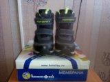 Зимние ботинки котофей (мембрана) 24 р-р. Фото 2.