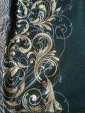 Платье body flirt. новое. черное с золотистым. Фото 2.