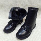 Зима ботинки предоплата 100%. Фото 3.