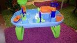 Игровой комплекс для душа и ванной комнаты. Фото 1.