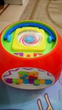 Детский развивающий куб. Фото 2.