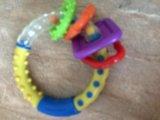 Игрушки для малышей. Фото 4.