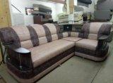 """Большой угловой диван """"швед"""" от производителя. Фото 1."""