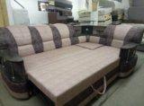 """Большой угловой диван """"швед"""" от производителя. Фото 2."""