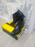 Новые зимние ботинкт. Фото 1.