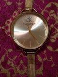Часы calvin clein. Фото 2.