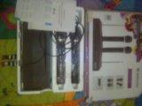 Беспроводные микрофоны. Фото 1.