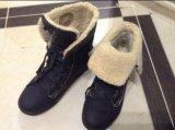 Ботинки зимние [t.taccardi]. Фото 1.
