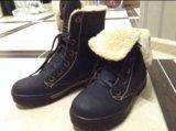 Ботинки зимние [t.taccardi]. Фото 2.