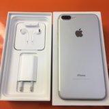 Айфон 7+. Фото 1.