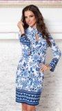 Модные платья. Фото 1.