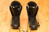 Сноубордические ботинки 45-46. Фото 1.