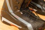 Сноубордические ботинки 45-46. Фото 4.