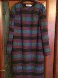 Платье-футляр. Фото 2.
