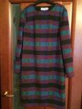 Платье-футляр. Фото 4.