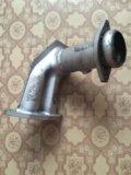 Продам приемную трубу. Фото 3.