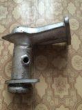 Продам приемную трубу. Фото 1.