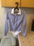 Новая рубашка. Фото 2.