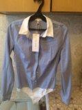 Новая рубашка. Фото 3.