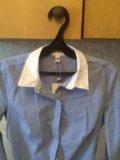 Новая рубашка. Фото 1.