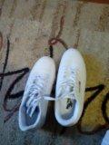 Кроссовки. Фото 2.