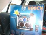 Радио зарядное bosch. Фото 3.