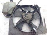 Диффузор  на ниссан марч. Фото 2.
