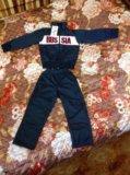 Детский спортивный костюм. Фото 2.