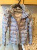Продам куртку тёплая рибок. Фото 1.