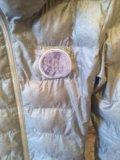 Продам куртку тёплая рибок. Фото 2.