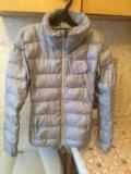 Продам куртку тёплая рибок. Фото 3.