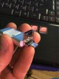 Флешка для iphone от 16 гб. Фото 4.