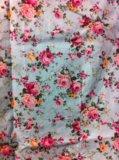 Р.48 новая рубашка. цвет мятный. Фото 3.
