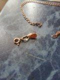 Золотой браслет. Фото 3.