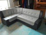 Кухонный диванчик. Фото 2.