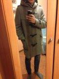 Пальто topman. Фото 3.