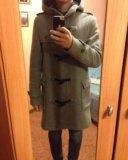 Пальто topman. Фото 1.