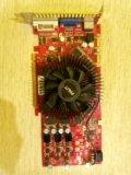 Geforce9800 gt 1gb. Фото 2.