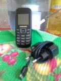 Samsung gt-s1200. Фото 1.